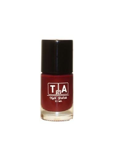 Tca Studio Make Up Nail Polish No: 229 Renkli